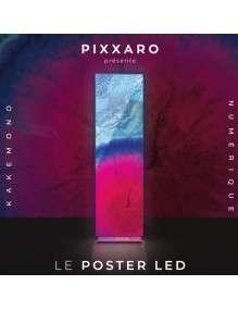 POSTER LED-5