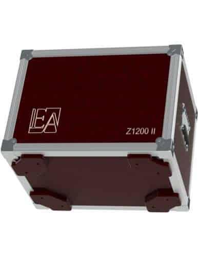 FC Z 1200 II DESSOUS