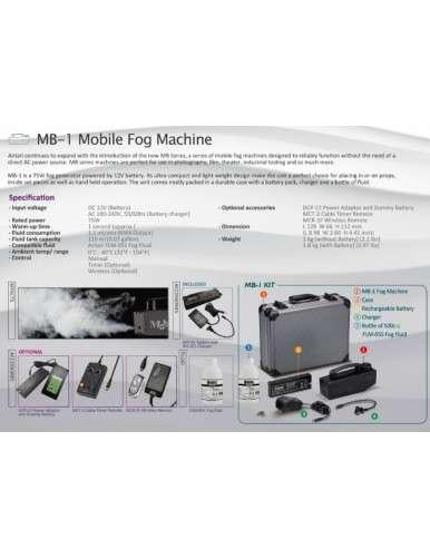 MB 1 3