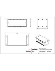 CASY003/B PLAN