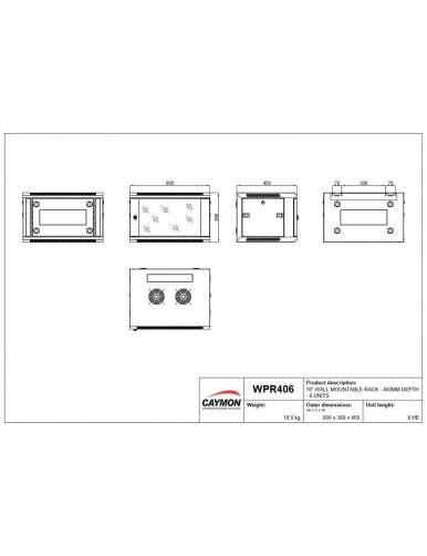 WPR406-2