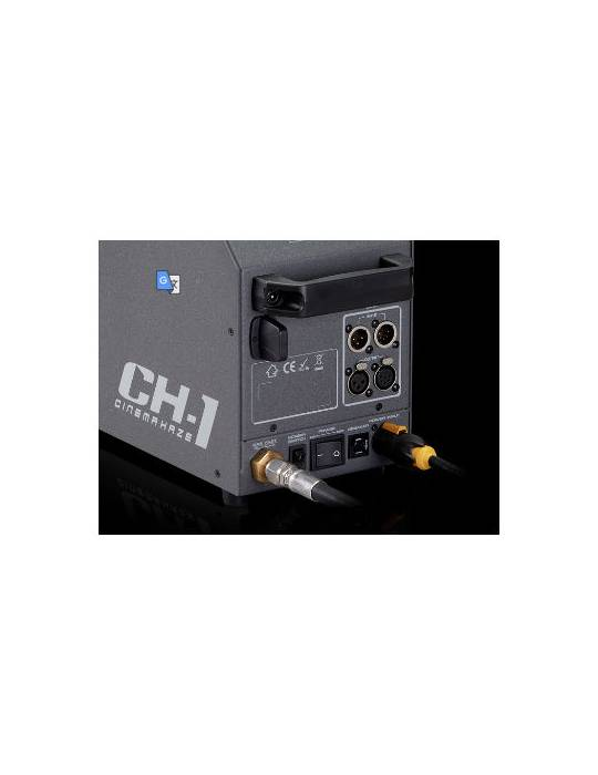 CH-1 Connections