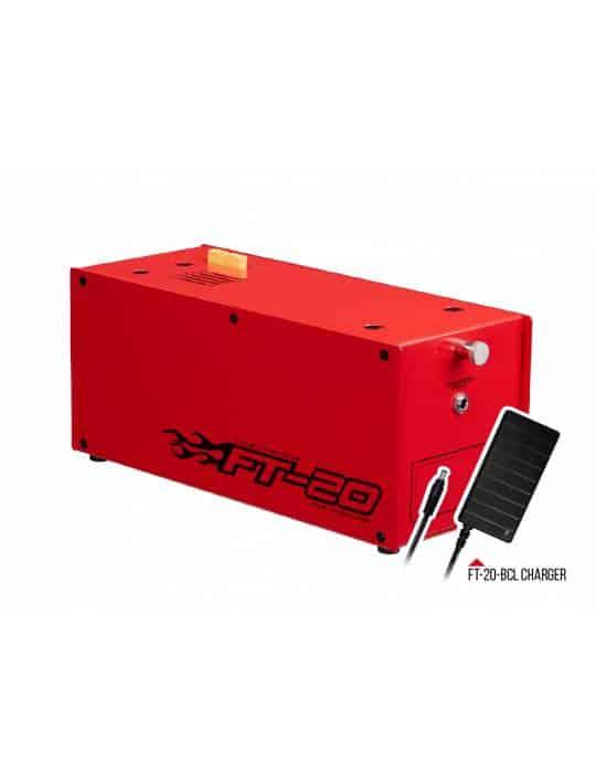 bloc batterie pour FT20X Antari