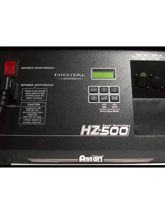HZ 500-7