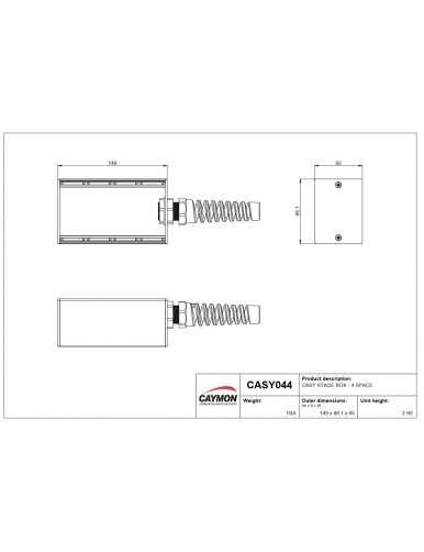 CASY 044-3
