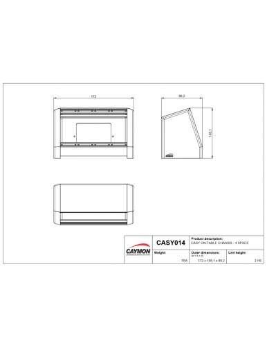 CASY 014-2