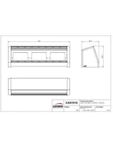 CASY 018-2