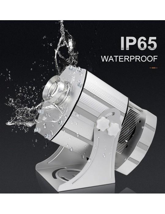 PI 300 gobo projecteur IP 65