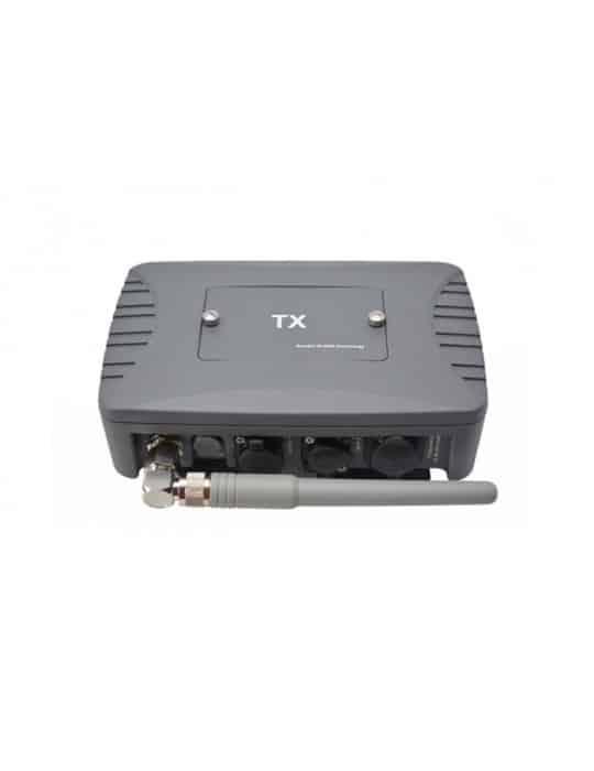 tx ws dmx ip 65 Nicols
