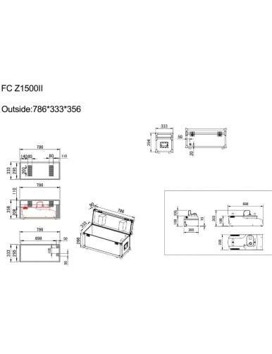 FT FC Z 1500 II