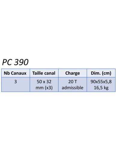 PC 390-4