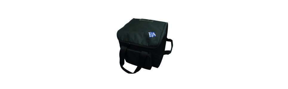 Flight cases & Rack Housses de protections BAG 100 BAG 150 BAG 200