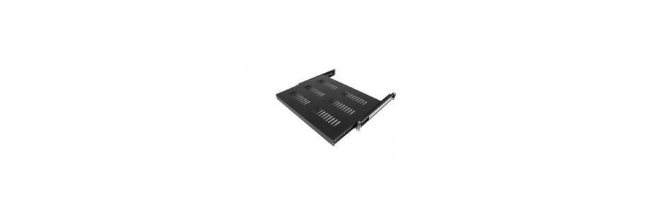 Accessoires flight cases & racks Accessoires pour baies SPR SPR10CS SPR10DC SPR60FS