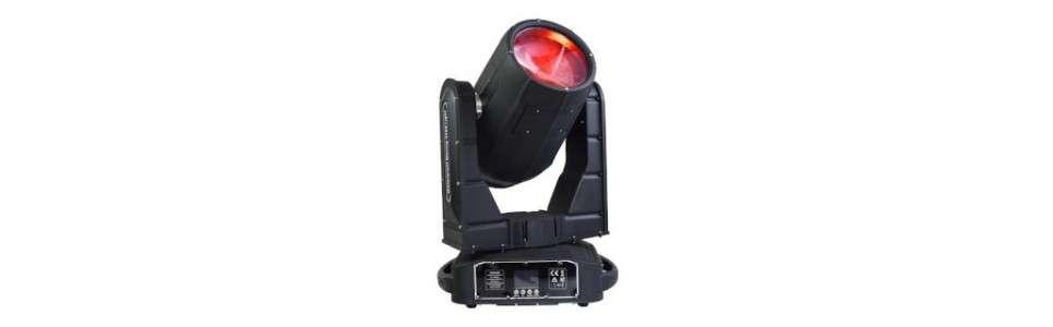 Lumière Robotisés BSW 17R IP BSW 10R BSW 200 LED