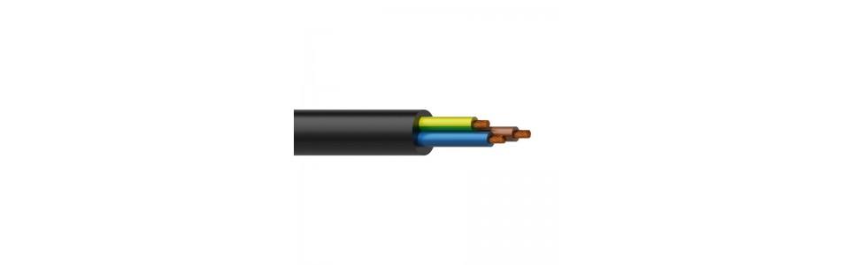 Câbles en tourets Tourets électrique PC3G25/1 PC3G15/1 PAC55/1