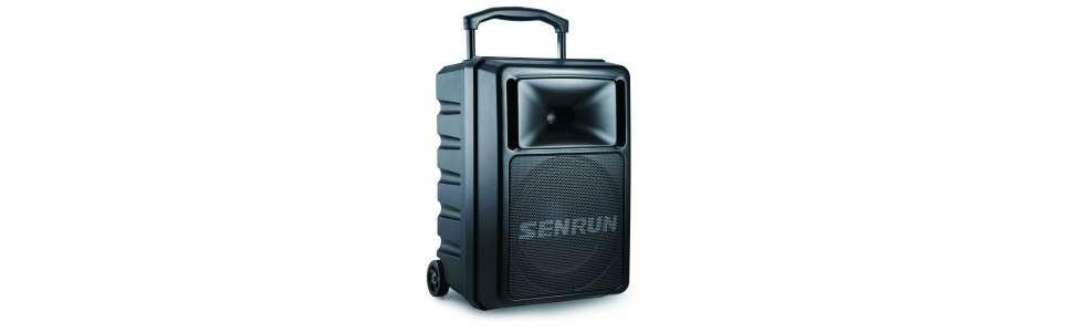 Sonorisation Enceinte batterie EP 980 EP 900 EP 890