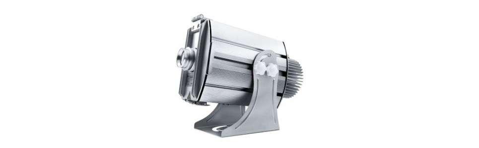 Lumière Projecteurs de GOBOS GP 200 R1 IP Z GSCAN 80 F1 GSCAN 40 F1