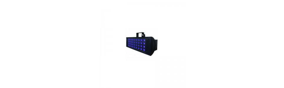 lumière noire & UV Lumière noire UV PANEL 363 II UV BAR 93 UV BAR 183