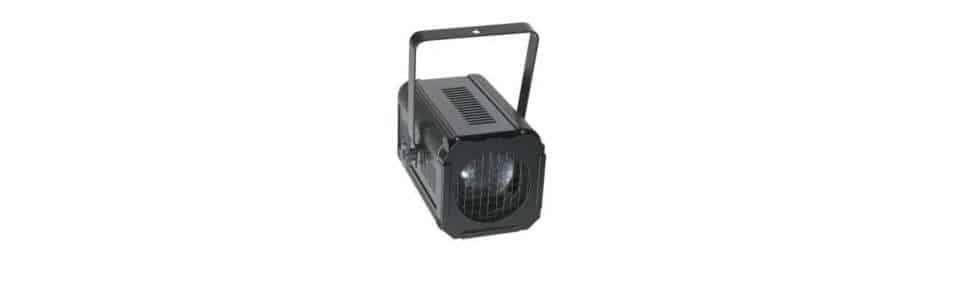 Eclairage de théatre Eclairage de théatre à lampes ST 501 PC ST 1001 PC ST 1001/V
