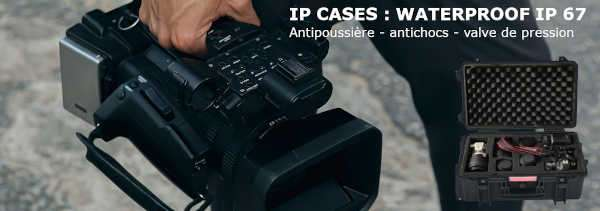 banner IP Cases camera