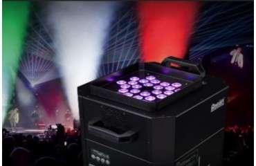 Nouvelle machine à fumée Antari M9